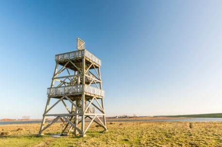 Vogelkijktoren - foto: Hans Capiau